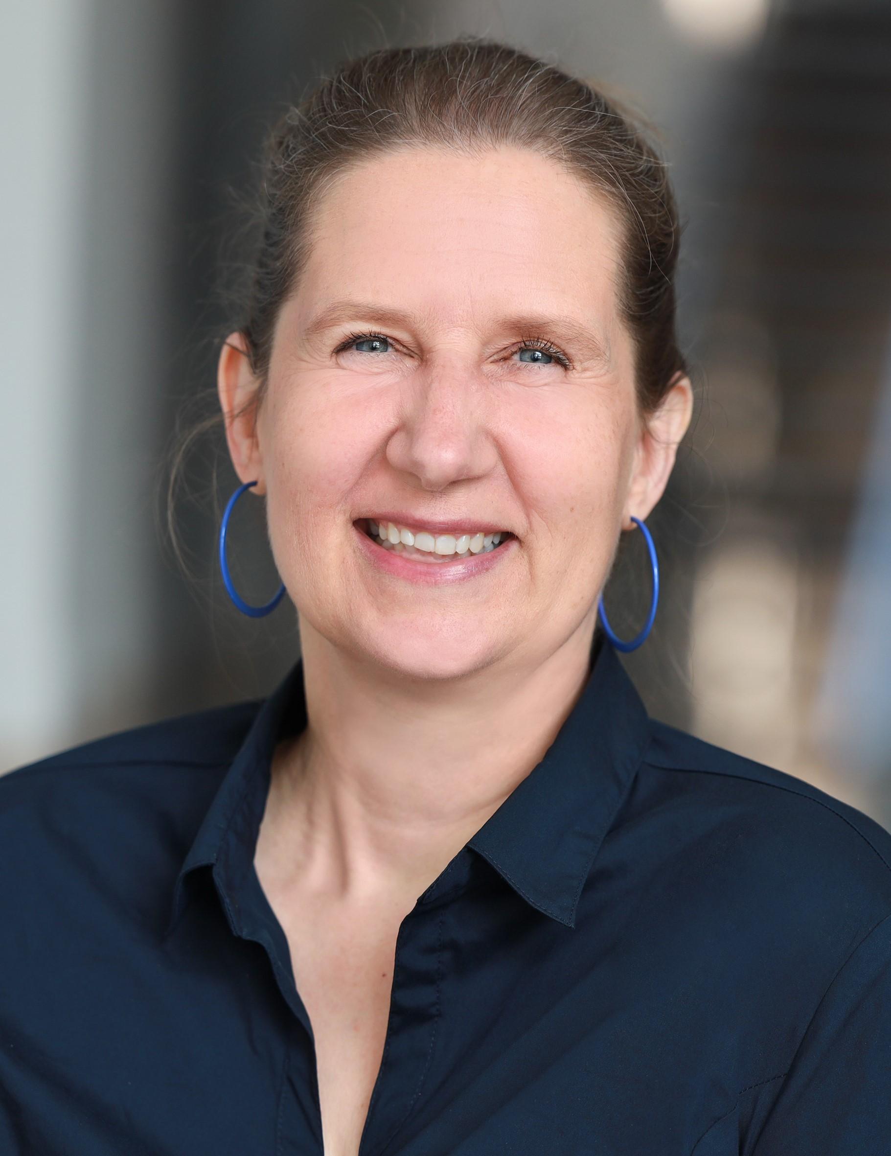 Bilanzbuchhalterin Natascha Weber